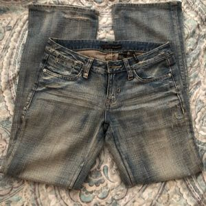 Buffalo David Bitton Jeans size 27